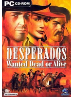 Desperados: Wanted Dead or Alive