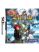 Lufia: Curse of the Sinistrals