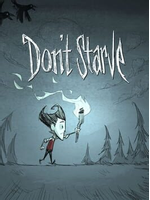 Don't Starve video game