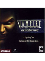Vampire: The Masquerade – Redemption