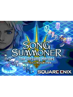 Song Summoner: The Unsung Heroes