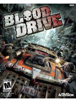 Blood Drive video game