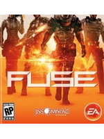 Fuse video game