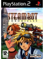 Steambot Chronicles