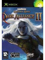 Baldur's Gate: Dark Alliance II