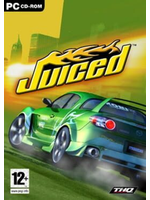 Juiced video game