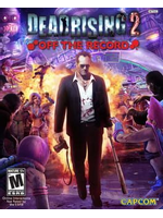 Dead Rising 2: Off the Record