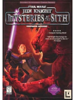 Star Wars Jedi Knight: Mysteries of the Sith