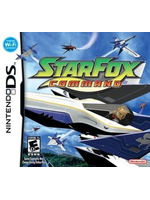 Star Fox Command