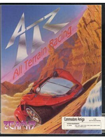 ATR: All Terrain Racing