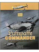 Luftwaffe Commander