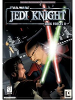 Star Wars Jedi Knight: Dark Forces II