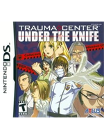 Trauma Center: Under the Knife | Trauma center under the knife