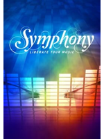 Symphony video game