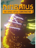 Nimbatus - The Space Drone Constructor