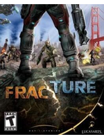Fracture video game