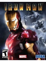 Iron Man video game