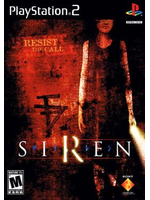 Siren video game