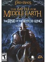 The Lord of the Rings: The Battle for Middle-earth II: The Rise of the Witch-king