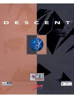 Descent video game