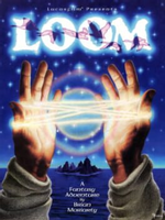 Loom video game