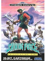 Shining Force video game