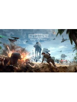 Star Wars Battlefront: Rogue One: Scarif