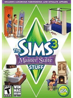 The Sims 3 Stuff packs