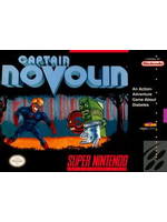 Captain Novolin