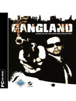 Gangland video game