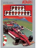 Pole Position video game