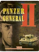 Panzer General II