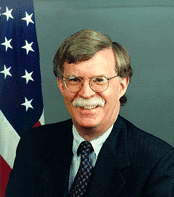 Bush appoints John Bolton United States' ambassador to the ...