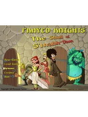 Frayed Knights: The Skull of S'makh-Daon