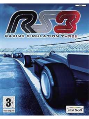 RS3: Racing Simulation 3