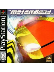Motorhead (video game)