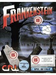 Frankenstein: The Monster Returns