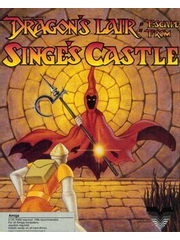 Escape from Singe's Castle