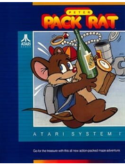 Peter Pack Rat