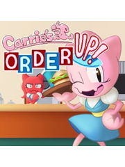 Carrie's Order Up