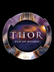 Thor: Son of Asgard