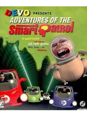Devo Presents Adventures of the Smart Patrol