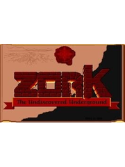 Zork: The Undiscovered Underground