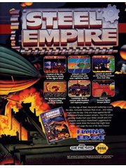 Empire (1992 video game)