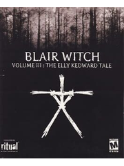 Blair Witch (video game)