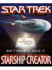 Star Trek: Starship Creator