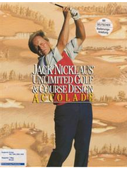 Jack Nicklaus' Unlimited Golf & Course Design