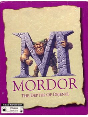 Mordor: The Depths of Dejenol