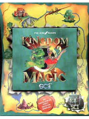 Kingdom O' Magic