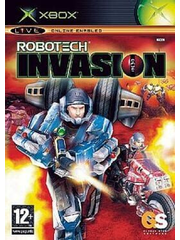 Robotech: Invasion